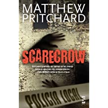 Scarecrow by Matthew Pritchard (2013-09-15)