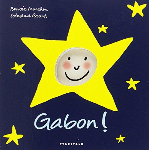 Gabon ! (Gaueko liburuak)