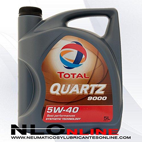 total-148650-quartz-9000-5w-40-aceites-de-motor-para-coches-5-litros