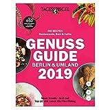 Genuss Guide: Tagesspiegel Sonderheft 2019