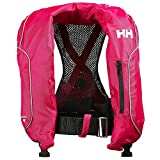 Helly Hansen Damen Rettungsweste W STERNA INFLATABLE LIFEJACKET, Magenta, One Size, 33864