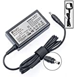 TAIFU Laptop AC Adapter Power Charger For Samsung AD-6019R CPA09-004A PSCV600/04A Samsung Series 2 NP200a5b; Series 3 NP300e5c, NP300e5a, NP300e5e, NP300v5a, NP350v5c; Series 4; Series 6; NP-N130, N150, Nc10, Nc20, Nf310, Q430, Qx410, Qx411, R480, R540, R580, R730, Rc512, Rv510, Rv511, Rv515, Rv520, N120, N210, N310, Nb30, Nc110, R530, R780, Rv711, X460 6019 AD-6019R CPA09-004A PSCV600/04A 19V 3.16A 60W -5.5*3.0mm With UK Power Cord (19V 3.16A 5.5*3.0mm)