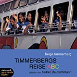 Timmerbergs Reise ABC. 2 CDs