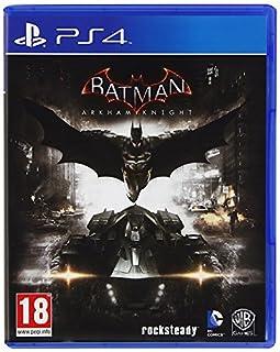Batman: Arkham Knight (PS4) (B00IS6S7SU) | Amazon Products