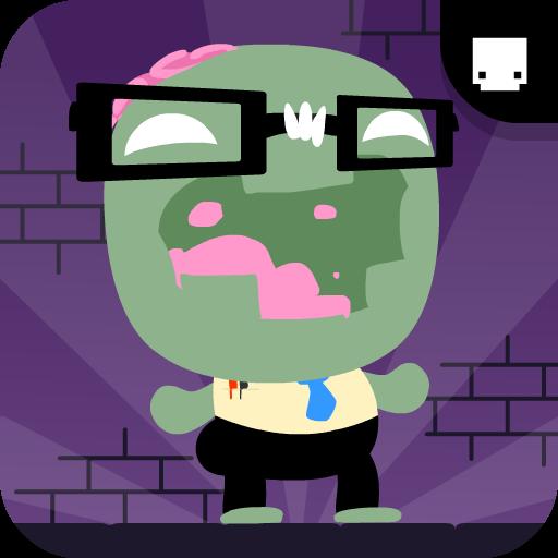 Stomper Zombie (Zombie Stompers)
