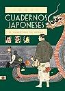 El vagabundo del manga (Cuadernos japoneses II) par Igort