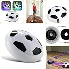 Supermall New Imported Air Hover Soccer Football Best Quality