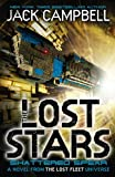 The Lost Stars - Shattered Spear: Book 4: A Novel in the Lost Fleet Universe