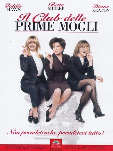 Preisvergleich Produktbild Il club delle prime mogli [IT Import]