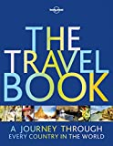 #7: The Travel Book: A Journey Through Every Country in the World (Lonely Planet)