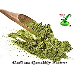 Online Quality Store herbal green mehndi (430gm) Offer for 1 Day