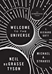 Welcome to the Universe: An Astrophys...