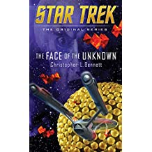 The Face of the Unknown (Star Trek: The Original Series) (English Edition)