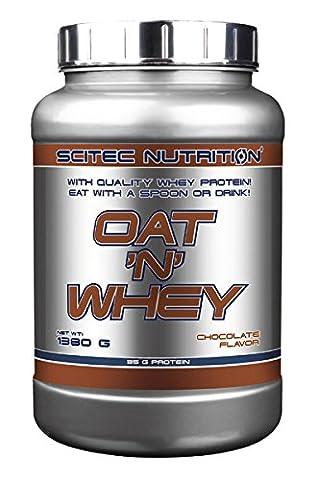 Oat 'N' Whey 3.04 lbs (1380g)
