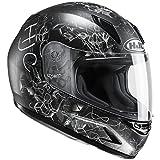 HJC Helm CLY CL-Y VELA MC-5SF Kinderhelm Motorradhelm für Kinder (S (50/51))