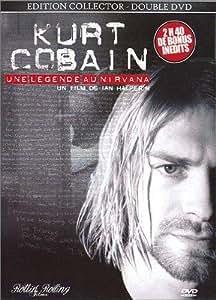 Kurt Cobain - Une légende au Nirvana [Édition Collector]