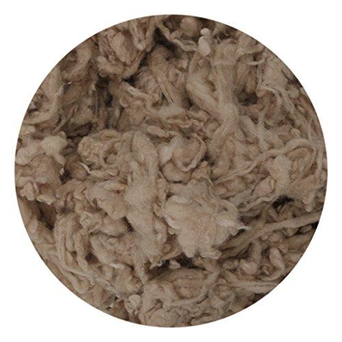 e Requisiten, Born Fotografie Hintergrund Requisiten Wollmischung Füllstoff Kissen Blanket Stuffer - Kaffee ()