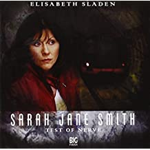 Test of Nerve (Sarah Jane Smith)