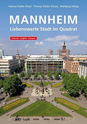 Mannheim (Farbbildband)