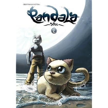 Pandala, Tome 2 :