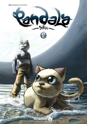 Pandala Vol.2