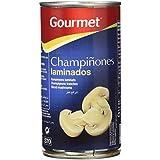 Gourmet Champiñón Laminado - 185 g