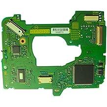 BEDACOM®- Placa lector D3-2 para Nintendo Wii