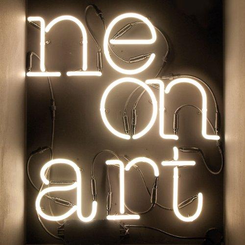 SELETTI Neon Art 17 - Lettre P