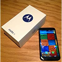 Motorola Moto X -2* Generazione,Smartphone Orange libero Android (schermo 5,2