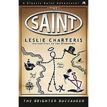 The Brighter Buccaneer (Saint 11)