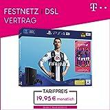 Telekom MagentaZuhause S Festnetz+DSL 16Mbit/s Zugabe Sony Playstation 4 Pro FIFA 19 Bundle