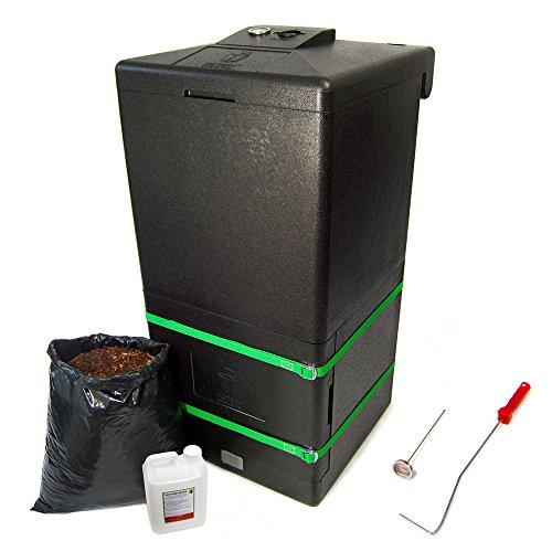 hotbin Kompost Mülleimer–Extra