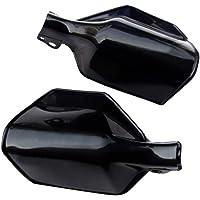 Nrpfell Nouveau Pare-Brise Protecteur de Bouclier de Main de Garde-Main de Guidon pour CB500F CB650F
