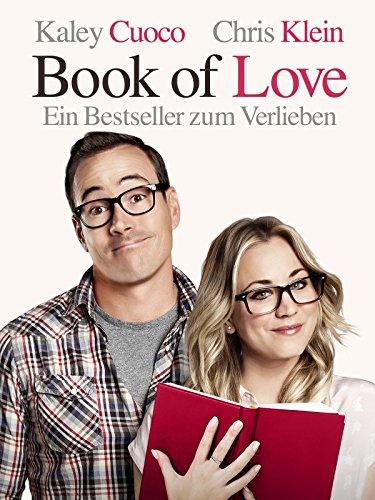 Book of Love: Ein Bestseller zum Verlieben