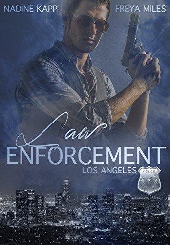 Buchseite und Rezensionen zu 'Law Enforcement: Los Angeles' von Nadine Kapp