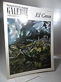 Bastei - GALERIE der grossen Maler, EL GRECO, HEFT 50