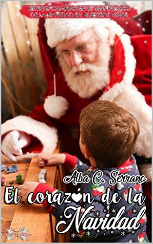 El corazón de la Navidad