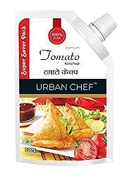 Urban Chef Tomato Sauce-200 Gram