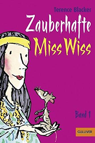 Preisvergleich Produktbild Zauberhafte Miss Wiss (Gulliver)