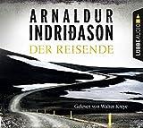 Der Reisende: Island Krimi. (Flovent-Thorson-Krimis, Band 1) - Arnaldur Indriðason