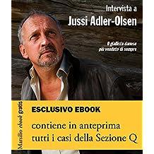 Intervista a Jussi Adler-Olsen: e tutti i casi della Sezione Q