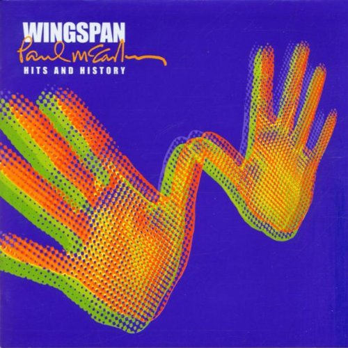Paul McCartney: Wingspan (Hits & History) (Audio CD)