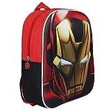 Los Vengadores (Avengers) 210000662 Mochila Infantil
