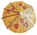 Kogler Sonnenschirm Deco Picks in Show Box, mehrfarbig, Wachsmalstifte