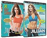 Jillian Michaels (30 Day Shred / 6 Week Six-Pack)