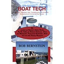 Boat Tech: A Boat Owner's Guide to Boat Gear and Equipment (English Edition)
