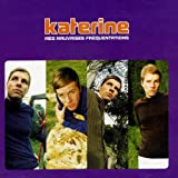 Songtexte von Katerine - Mes mauvaises fréquentations