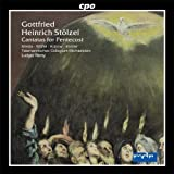 St??lzel - Cantatas for Pentecost by Dorothee Mields (2004-06-15)
