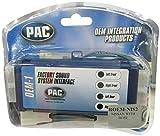 Die besten PAC Verstärker Autos - Pac roem-nis2System Interface Kit Factory Radio zu ersetzen Bewertungen