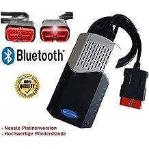Profi Delphi 2016 Profi Diagnosegerät mit Bluetooth 2016 Software Diagnostik.